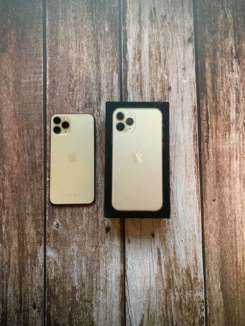 Iphone 11 Pro gold 64гб.