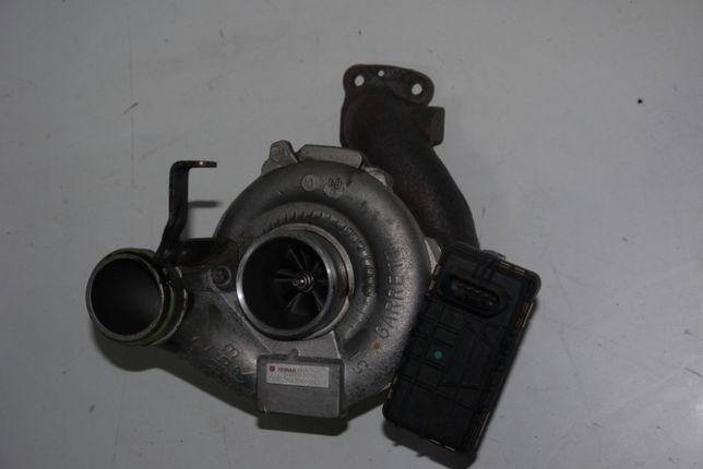 Turbina Mercedes ML Sprinter ML320 A6420900280 W211 CLS R Class