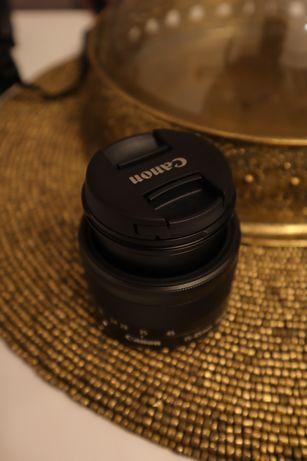 Obiectiv foto Canon Ef-m 15-45mm