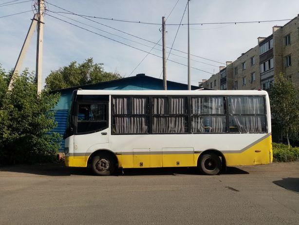 Продам автобус SHAOLIN 2012 года