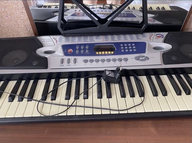 Синтезатор CORTLAND MК-2063