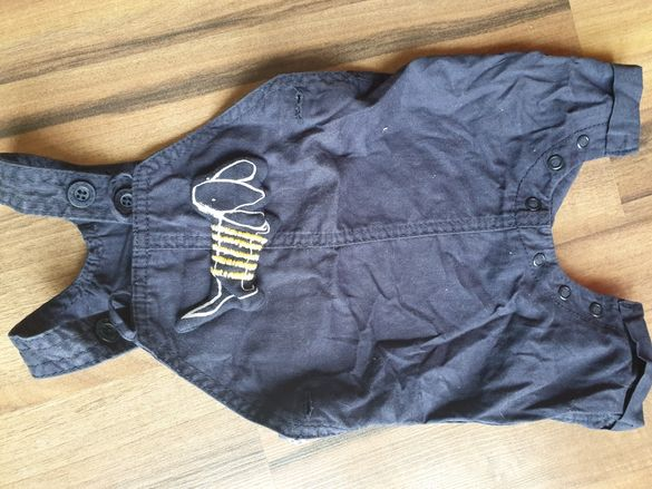 НОВИ бебешки детски дрехи