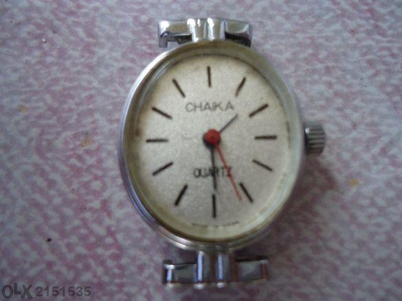 Стар руски дамски часовник
