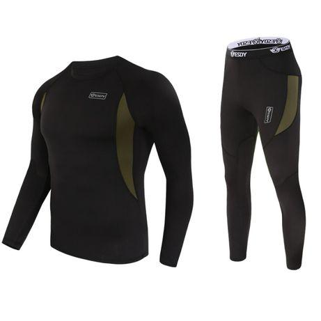 Термо бельо /блуза и панталон/S M L XL 2XL 3XL