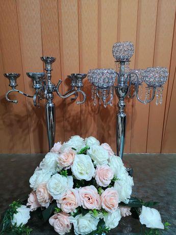 Sfesnice pentru evenimente/nunti/botezuri