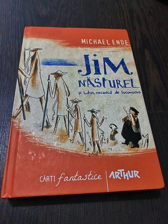 Carte Jim Nasturel