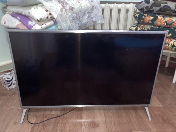 Телевизор сатылады минусы тек экраны сынган калган барлык заты жасап т