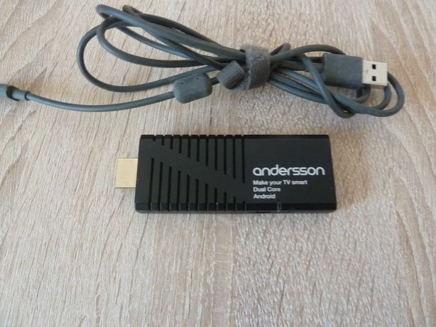 Andersson Make Your Tv Smart Dual Core / Android