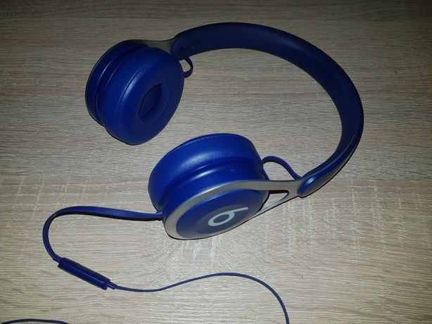 Casti audio On-ear Beats EP by Dr. Dre