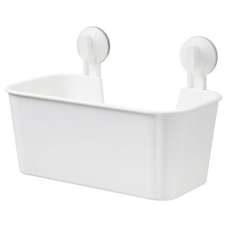 Продам корзину на присосках для ванны Икеа