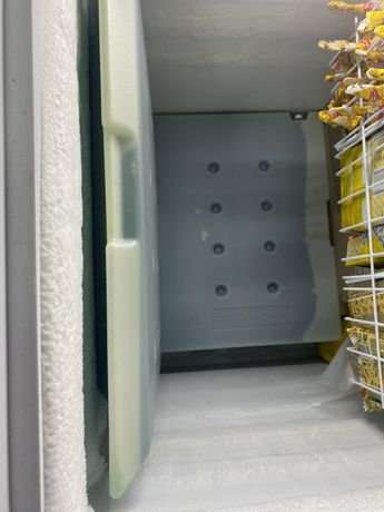 ice box мобильный морозильник для переноса низкой температуры