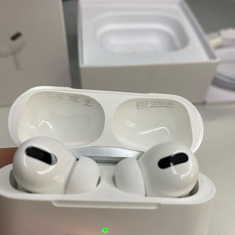 AirPods pro/Apple