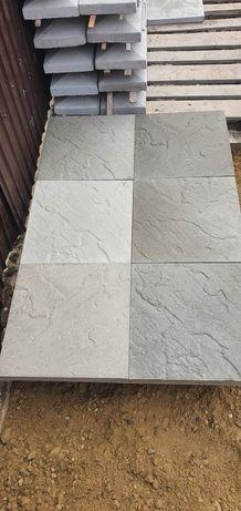 Dale de beton cu model 45x45x5 (pavaj)