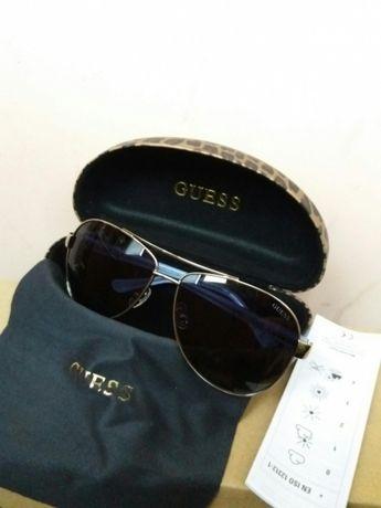 GUESS нови оригинални дамски слънчеви очила