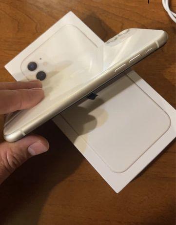 Продам Айфон 11 128 гб