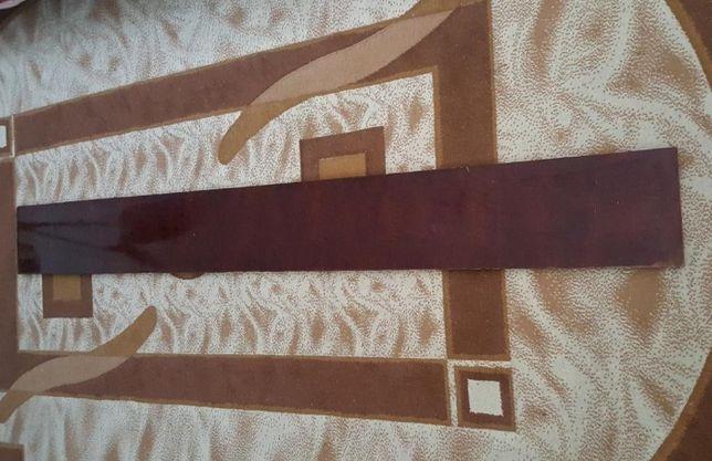 Placă lemn de esenţă tare 190 x 21 cm