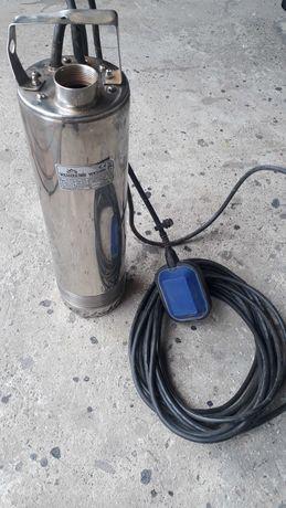 Pompa de apa submersibila din INOX