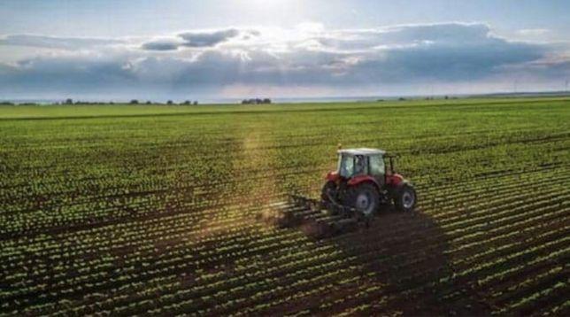 Vand Teren extravilan arabil