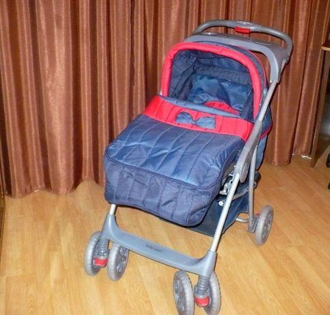 Cărucior copii marca Baby Care .