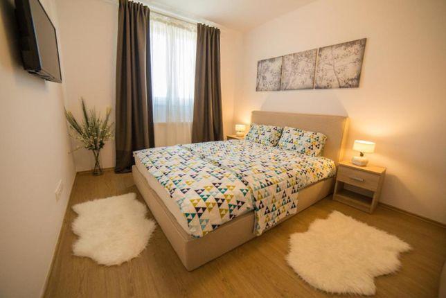 Apartement regim hotelier ultracentral