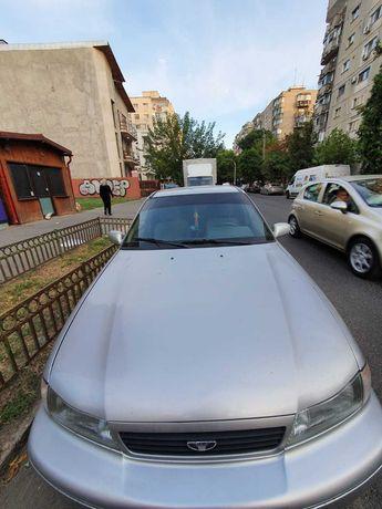 Daewoo Cielo Benzina + GPL