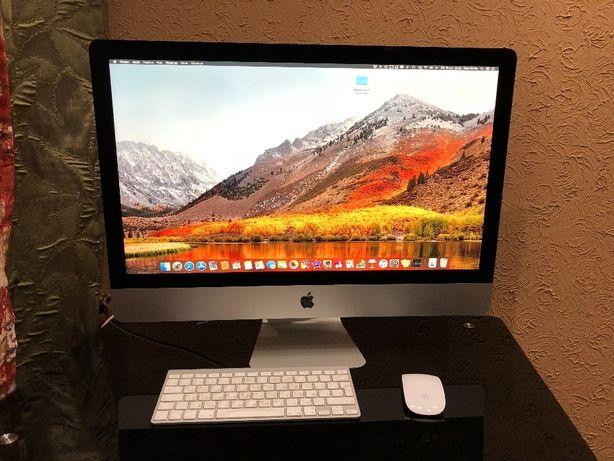 """Apple iMac 27"""" Retina 5K 2015"""