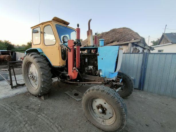 Продается трактор ЮМЗ6