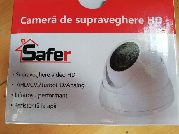 Camera supraveghere HD SAFER