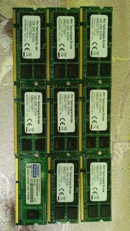 RAMI 2 gB - Ddr 2 , Ddr 3