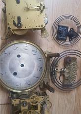 механизми за стенни часовници