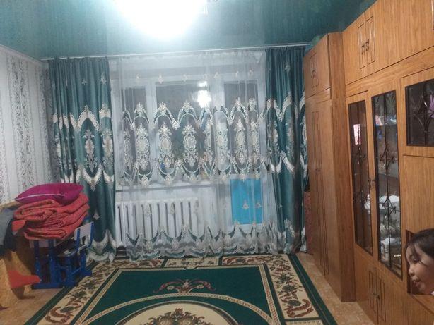 Продам 3 х комнатную квартиру посёлок солнечный
