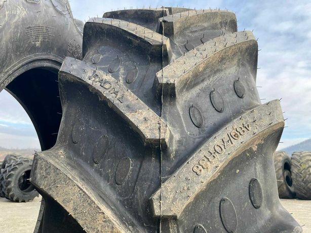 Anvelope 480/70R38 tractor john deere case cauciucuri noi TVA