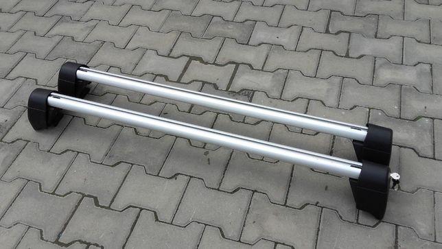Bare transversale,suport biciclete, Opel Zafira