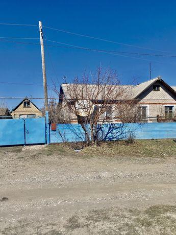 Продам дом Юбилейное 100 кв.м.