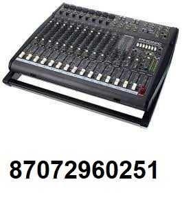 Продам микшер Phonic Powerpod К16+ по 500 ватт