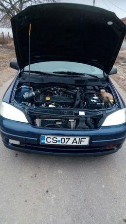 Dezmembrez Opel Astra G, 1.6/1.7/1.8/2.0/2.2