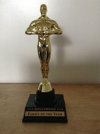 Oscar-статуетка голяма-копие декор