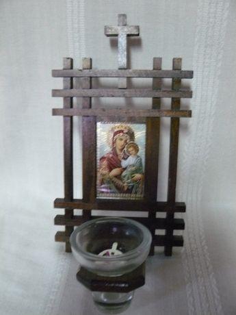 Домашни иконостаси с православни икони