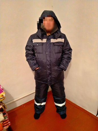 Спец одежда Атырауский