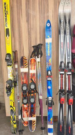 Skiuri diverse marimi