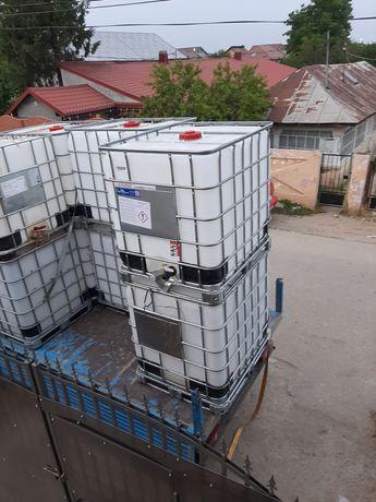 Ibc bazine cuburi 1000l