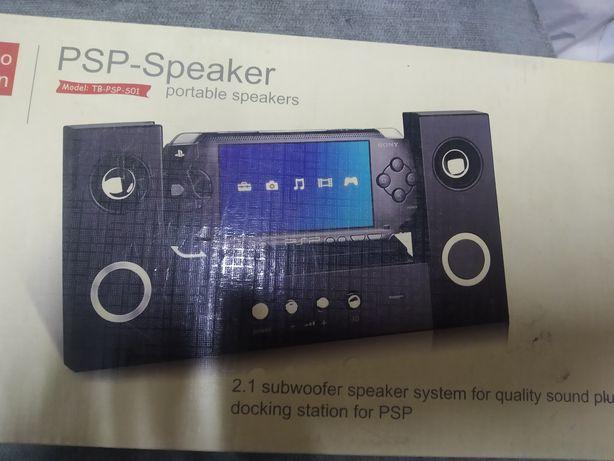 Колонка для PSP