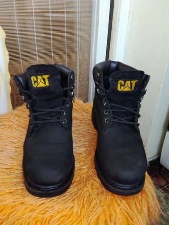 Боти Cat номер 43
