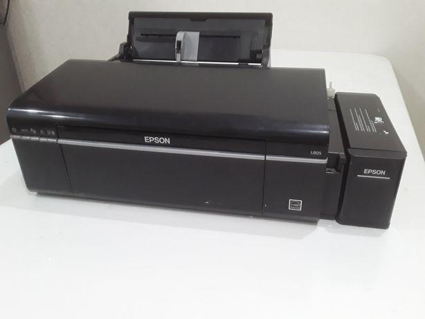Принтер Epson L805 за 25 000тг
