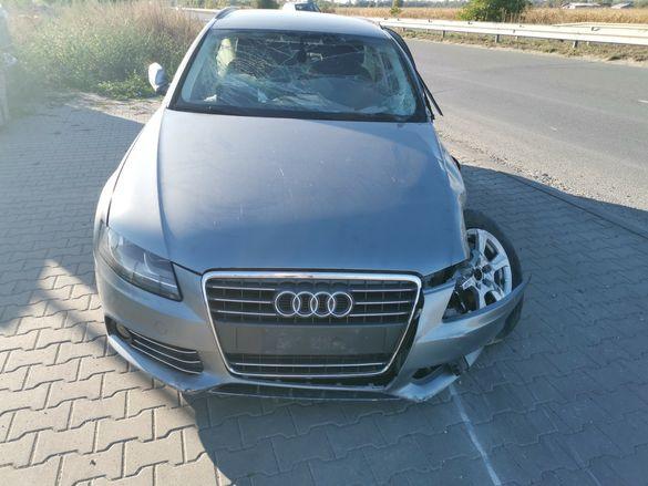 Audi A4 2.0TDI/B8,На части