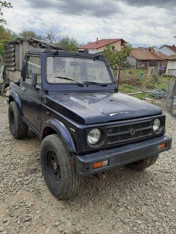Dezmembrez Suzuki Samurai 1,3 1994