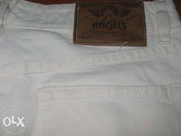 """Pantaloni blugy,firma ,, angels"""" originali"""