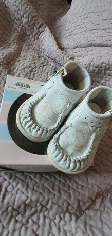 Обувки за прохождане  Беко  18