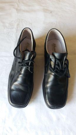 Pantofi piele mărimea 36