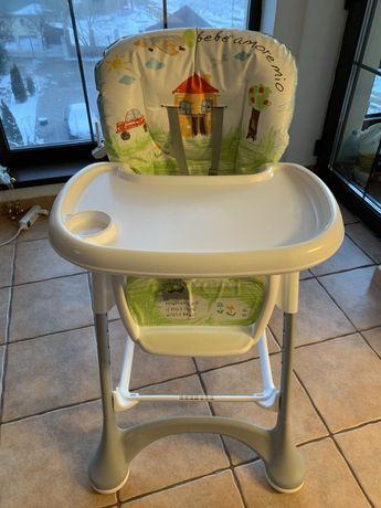 Scaun de masă bebelusi marca CAM